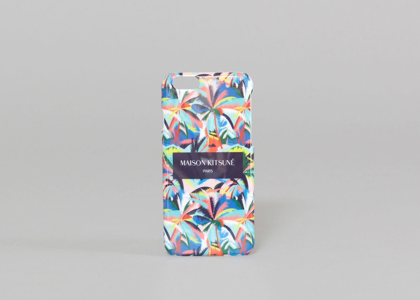 iphone 6 coque jungle