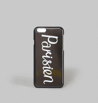 Coque Parisien iPphone 6