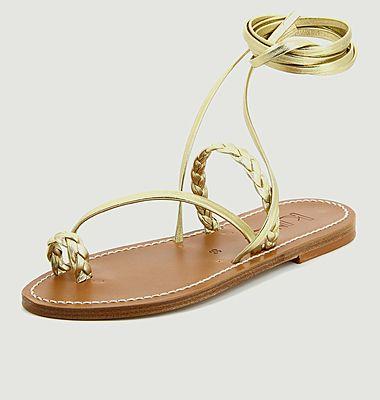 Sandales Scara