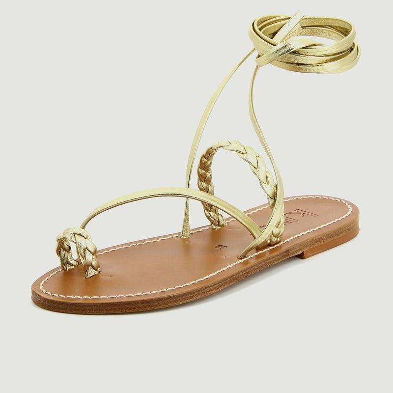 Sandales Scara - K Jacques