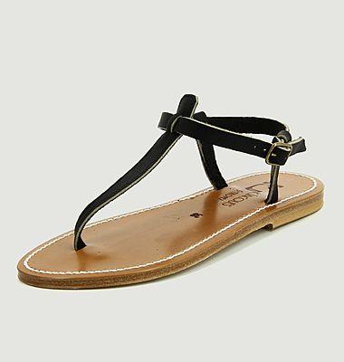 Sandales Picon