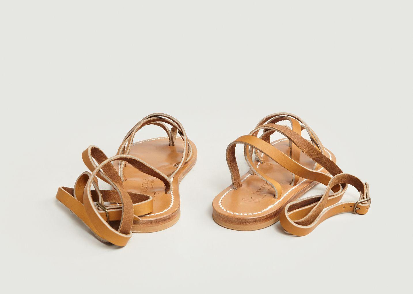 Sandales Zenobie - K Jacques
