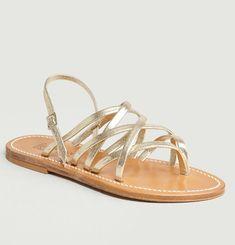 Sandales Pandora