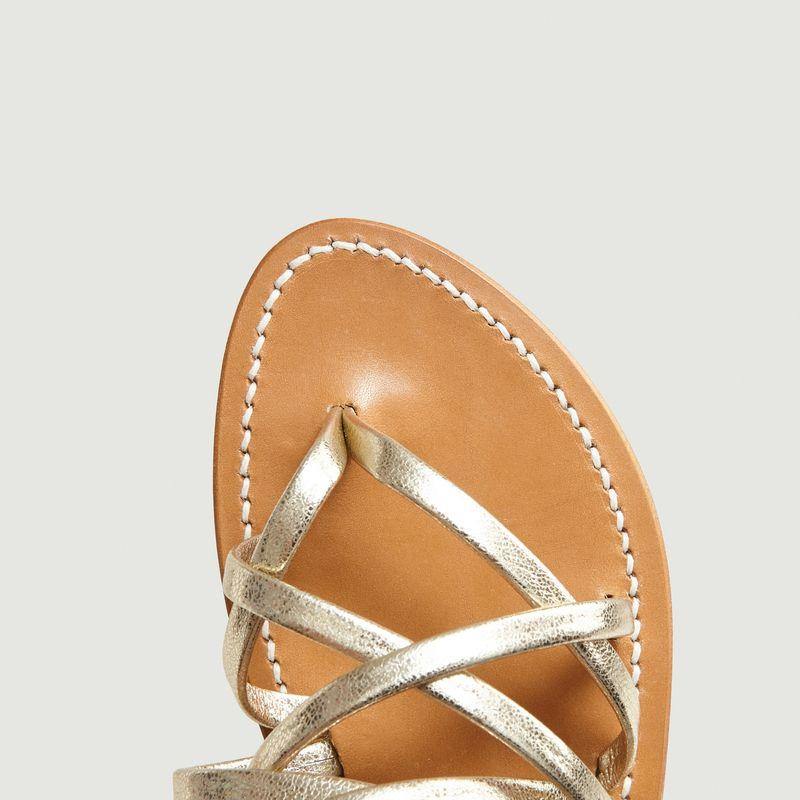 Sandales Pandora - K Jacques