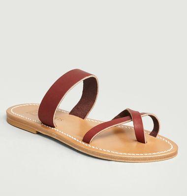Sandales Tonkin