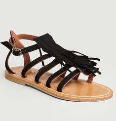 Sandales Fregate