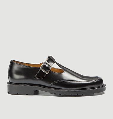Chaussures Daisyor en cuir vernis