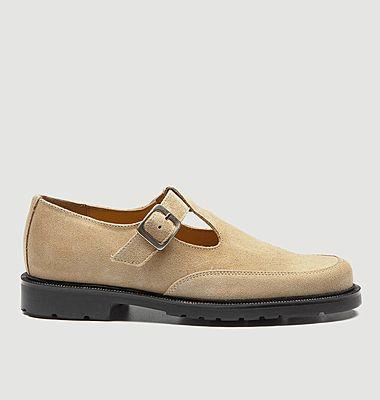 Chaussures Daisyor suède