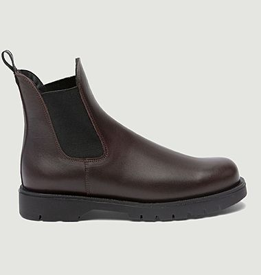 Tonnant leather Chelsea boots