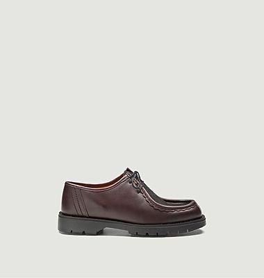 Chaussures Padrini lapin