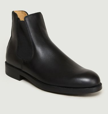 Boots Baulani