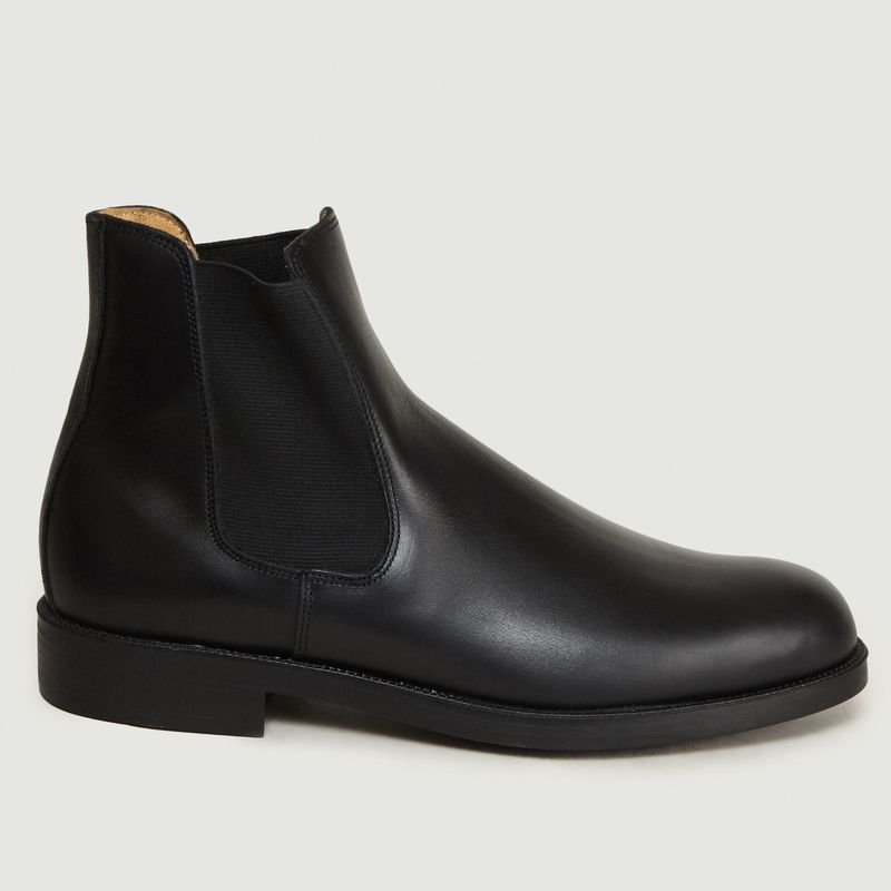 Boots Baulani - Kleman