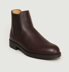 Baulani Boots