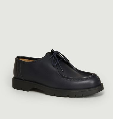 Padror P Leather Derbies