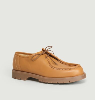 Derbies En Cuir Padror P