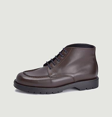 Boots Oxal KP