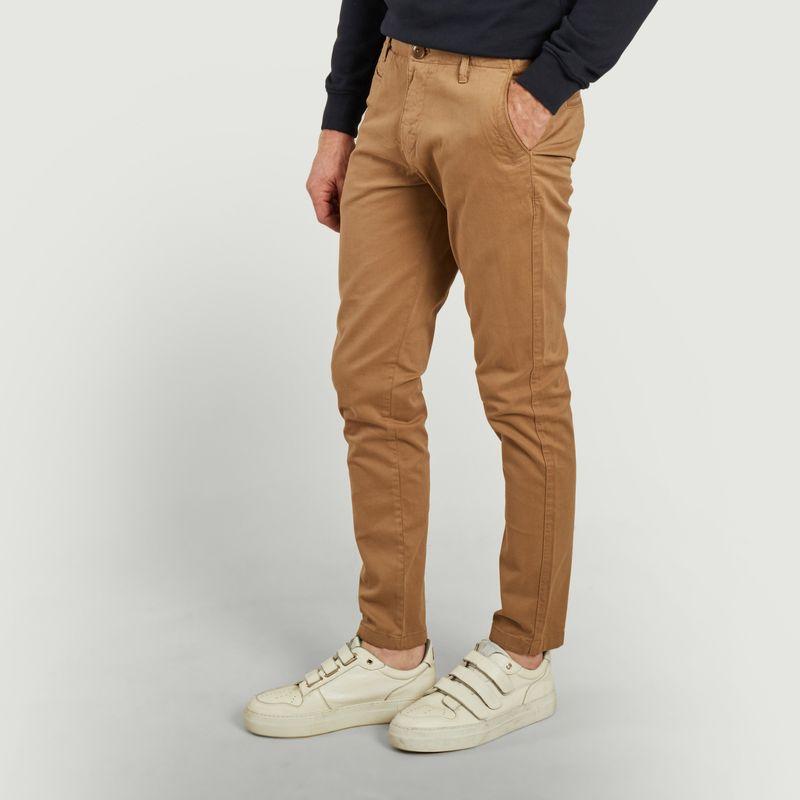 Pantalon chino slim JOE  - KCA