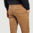 matière Pantalon chino slim JOE  - KCA