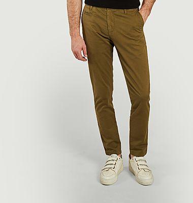 Pantalon chino slim JOE