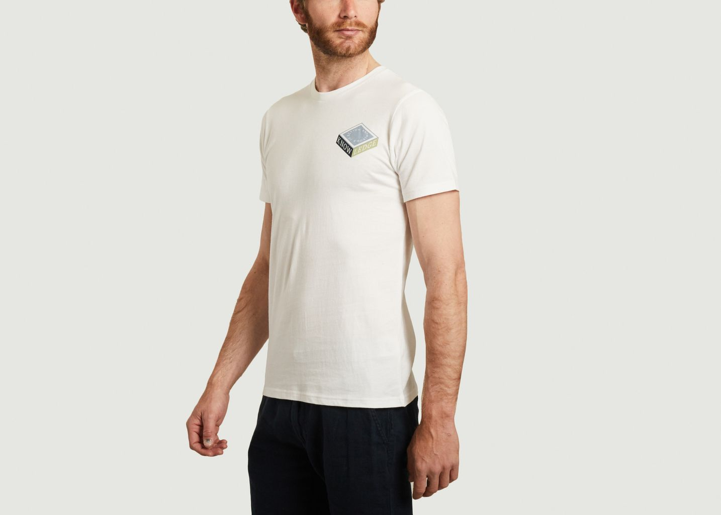 T-shirt Alder 1969 - KCA