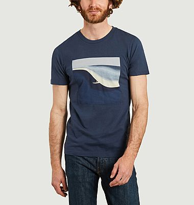 T-shirt Alder Surf