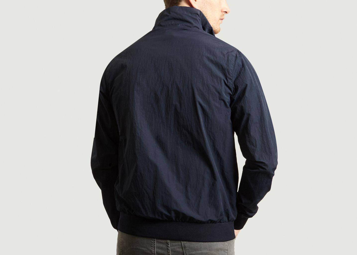 Nylon Jacket - KCA
