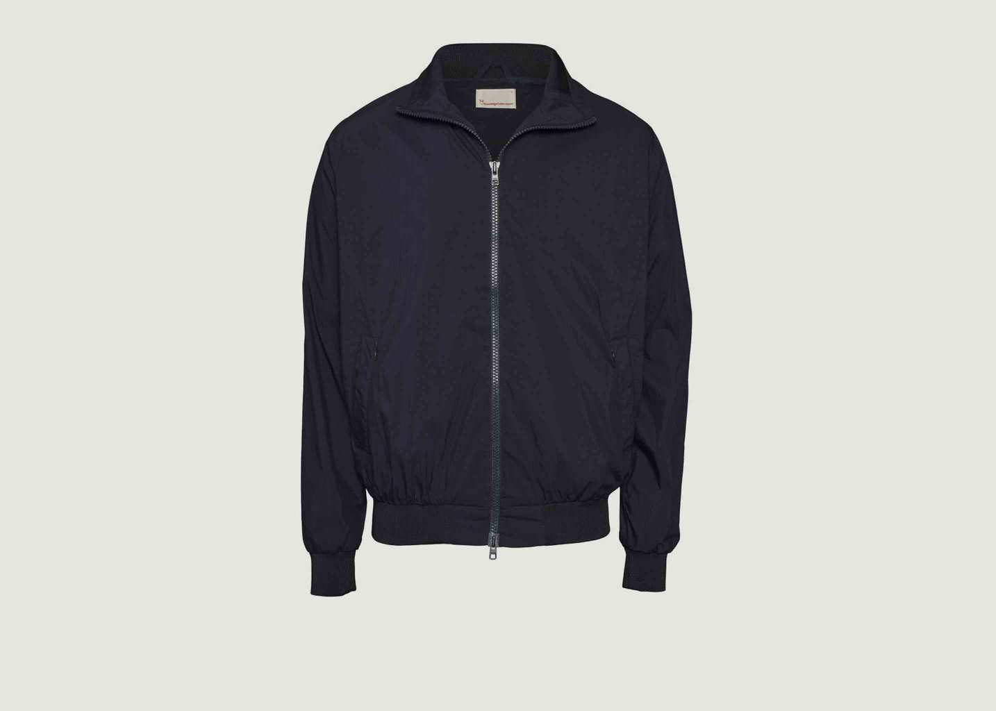 Nylon Jacket - Knowledge Cotton Apparel