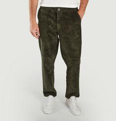 Pantalon Chuck KCA