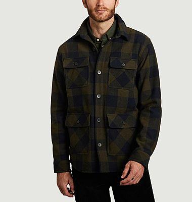 Sur-chemise Pine