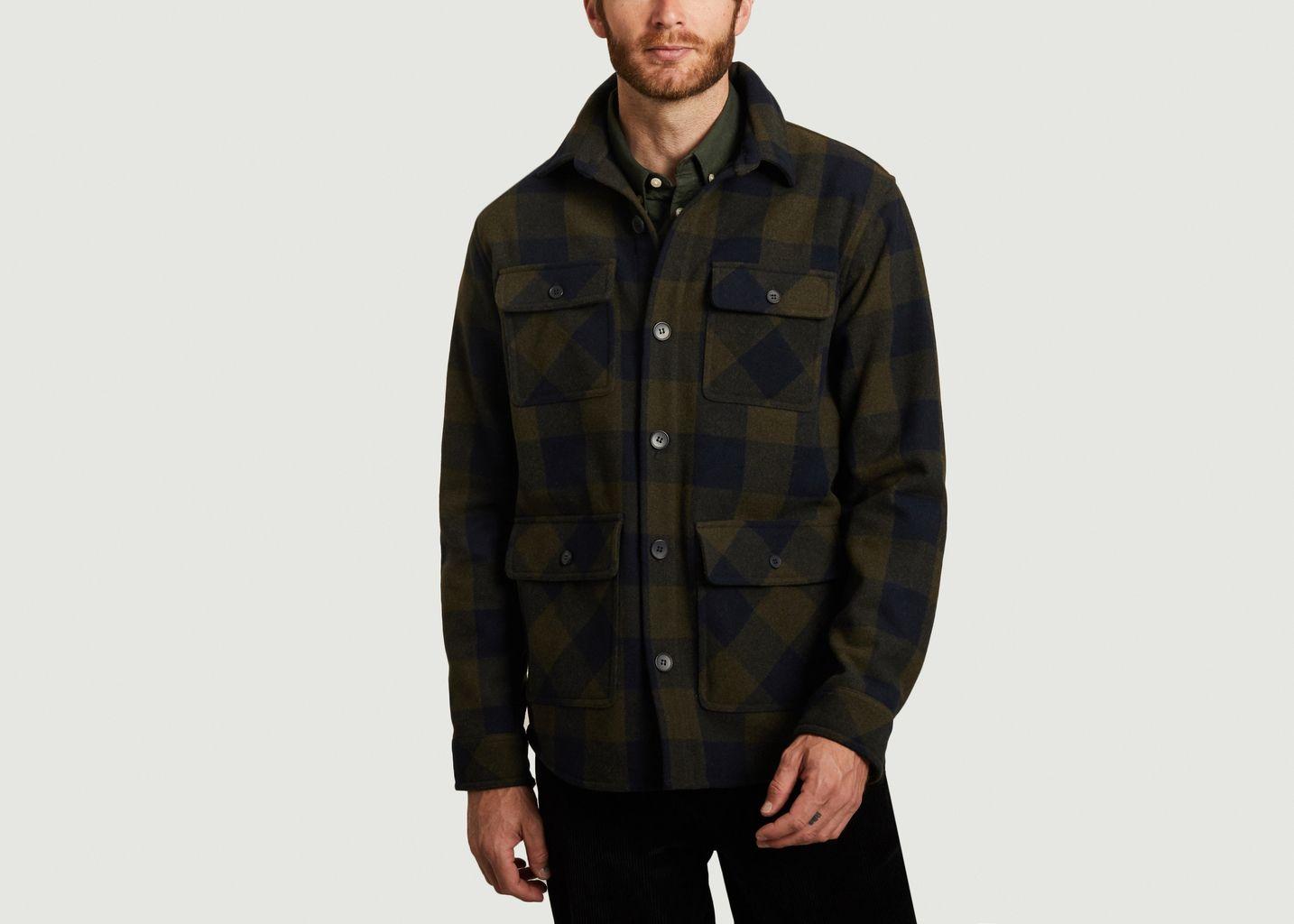 Sur-chemise Pine - KCA