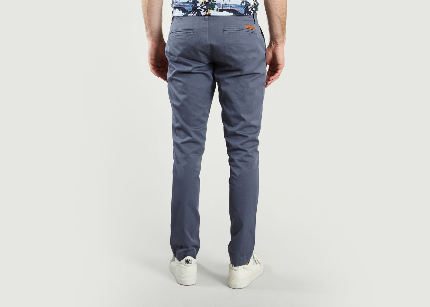 Pantalon Chino - Knowledge Cotton Apparel