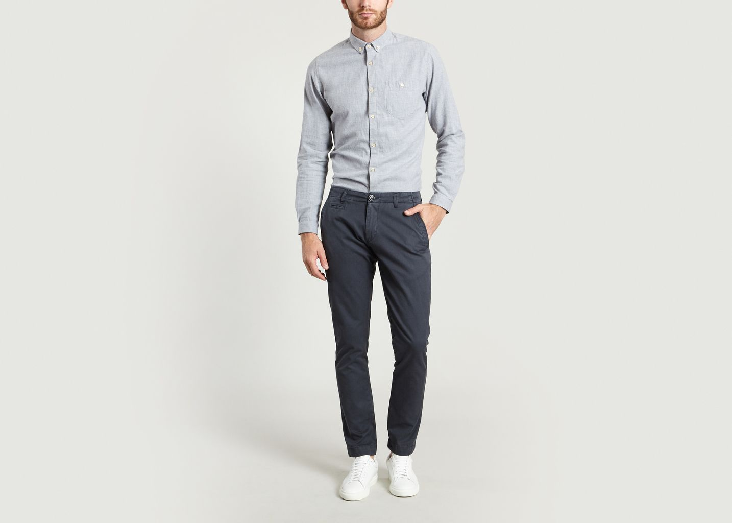Pantalon Chino - KCA