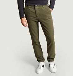 Pantalon Chino Joe