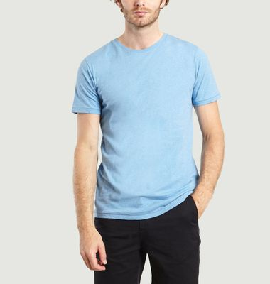 T-shirt Fit O-Neck