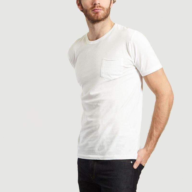 T-Shirt Basic A Poche - KCA