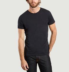T-Shirt en Coton GOTS/Vegan