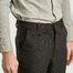 matière Pantalon Slim Texturé Joe - KCA