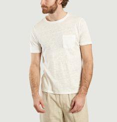 Linen Alder T-Shirt
