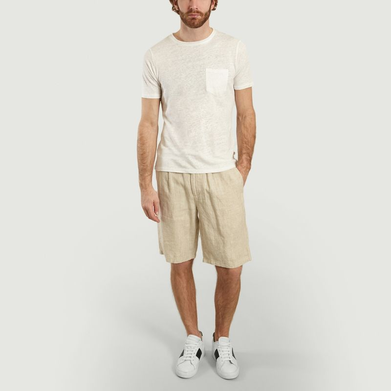 T-Shirt Alder Lin - KCA