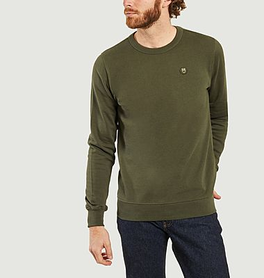 Sweatshirt en coton bio Elm