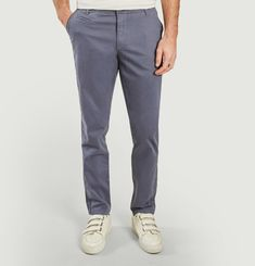 Chuck chino trousers