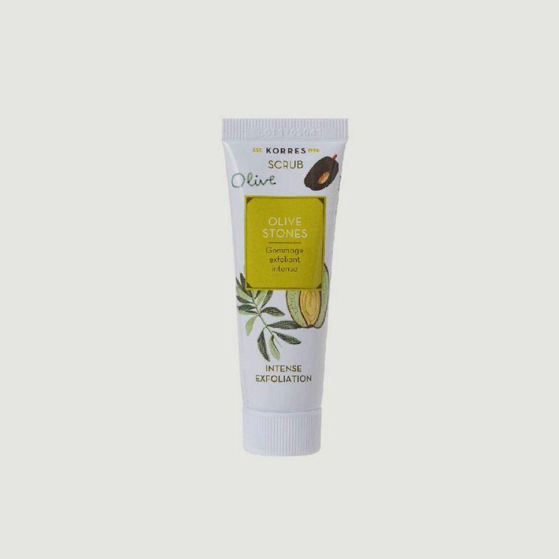 Gommage intense olive 18ml - Korres