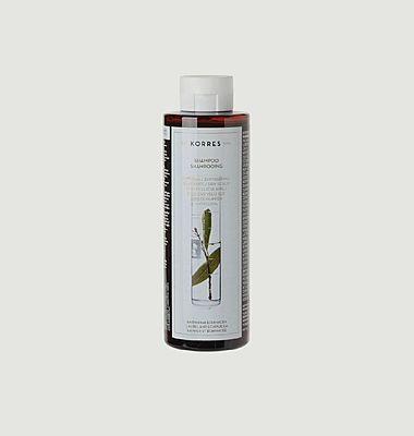 Shampooing anti-pelliculaire & cuir chevelu sec - laurier & echinacée 250ml