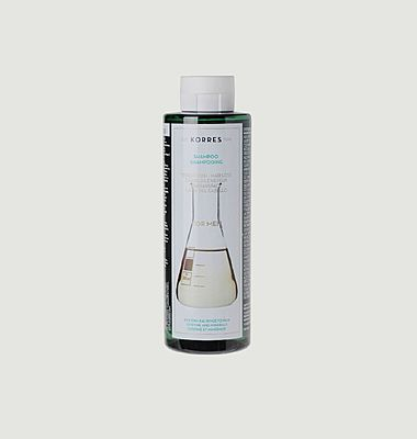 Men's anti-hair loss shampoo - cysteine