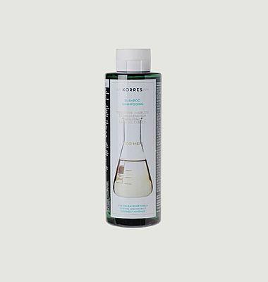 Shampooing anti-chute homme - cystéine & minéraux 250ml