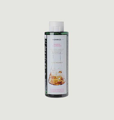 Shampooing anti-chute femme - cystéine & glycoprotéines 250ml