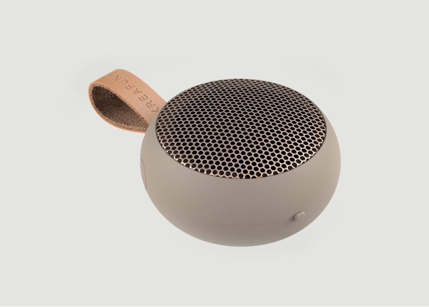 Enceinte Bluetooth aGO - Kreafunk