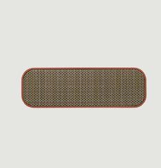 aGROOVE Speaker