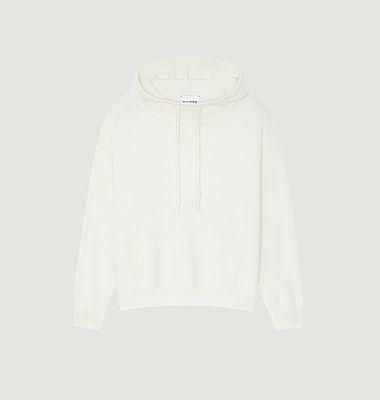 Chisato cashmere hoodie