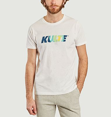 T-shirt Corpo Italic Circle
